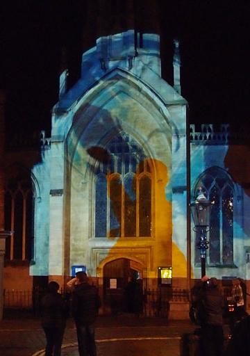 Illuminating York, 2013