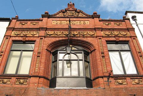1898 building