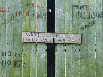 Gates to Bonding Warehouse, York, 8 July 2007
