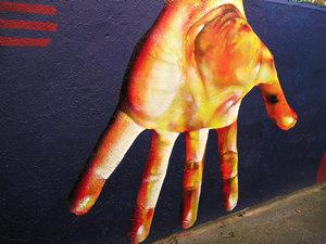 Clifton graffit art – image 2