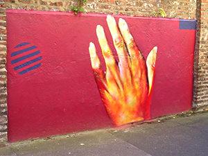 Clifton graffit art – image 4
