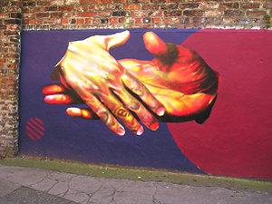 Clifton graffit art – image 5