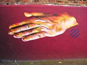 Clifton graffit art – image 6