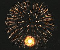 Fireworks, 5 November 05