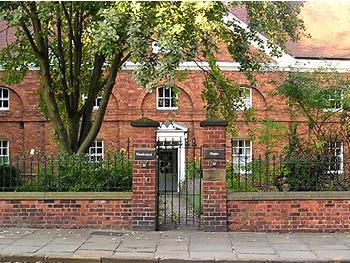Wandesford House