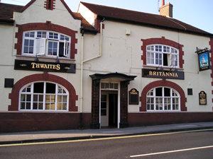 Britannia Inn, Acomb