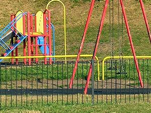 Acomb Green playground