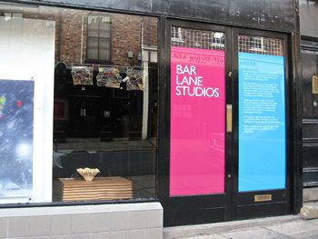 Bar Lane Studios