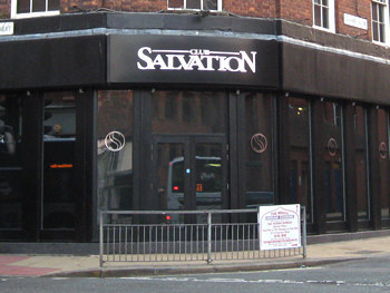 Club Salvation