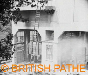 British Pathe film – The Chalk Getters